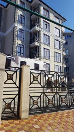 Апартаменты в центре Сочи