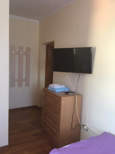 Двухместный номер с 2 отдельными кроватями и балконом-5