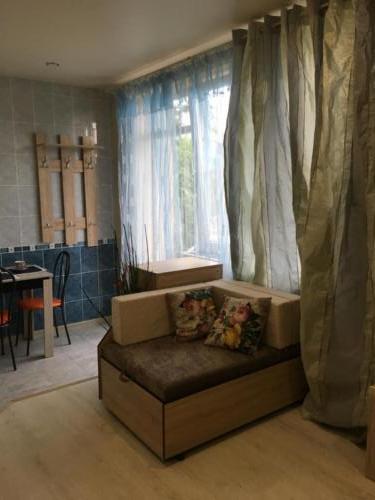 Номер-студия в гостевом доме Сочи