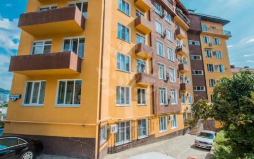 Городские студии небольшие квартиры рядом с резиденцией Бочаров ручей